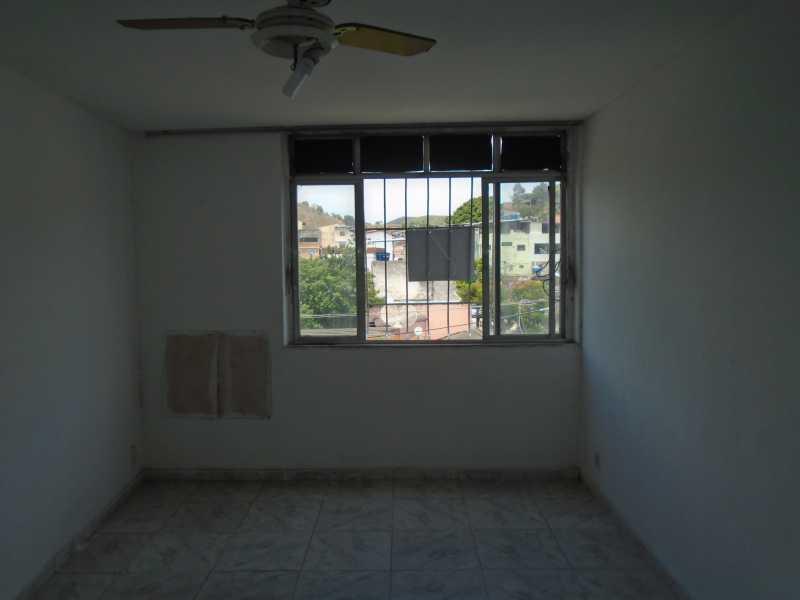 Quarto I - Santa Catarina - Rua Dr. Getúlio Vargas, 1593 apt 301 R 900,00 - CEAP20047 - 8