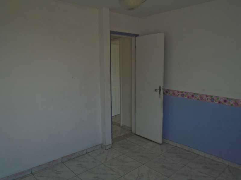 Quarto II - Santa Catarina - Rua Dr. Getúlio Vargas, 1593 apt 301 R 900,00 - CEAP20047 - 10