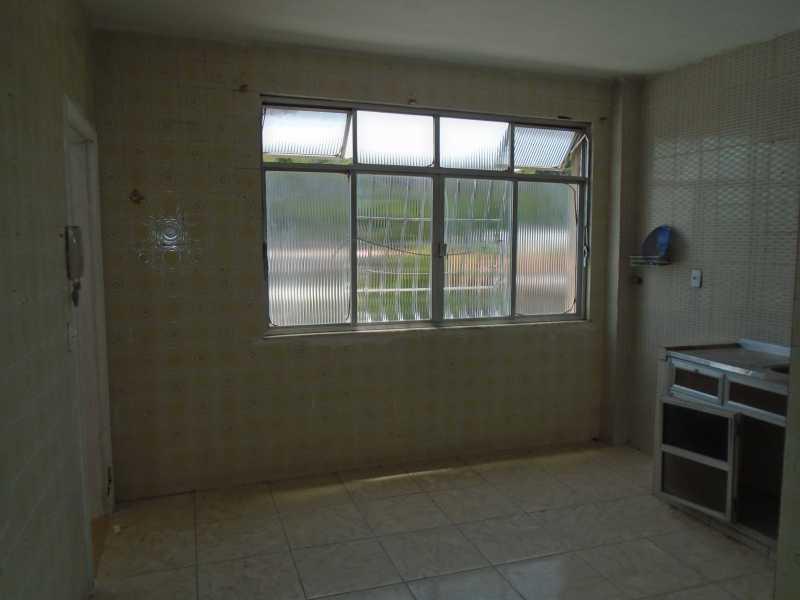 Cozinha - Santa Catarina - Rua Dr. Getúlio Vargas, 1593 apt 301 R 900,00 - CEAP20047 - 15