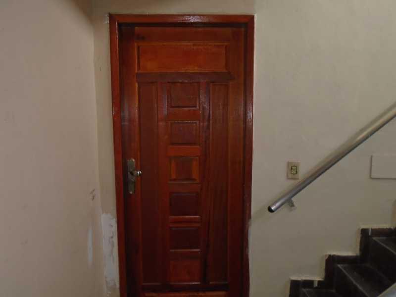 Entrada - Santa Catarina - Rua Dr. Getúlio Vargas, 1593 apt 301 R 900,00 - CEAP20047 - 4