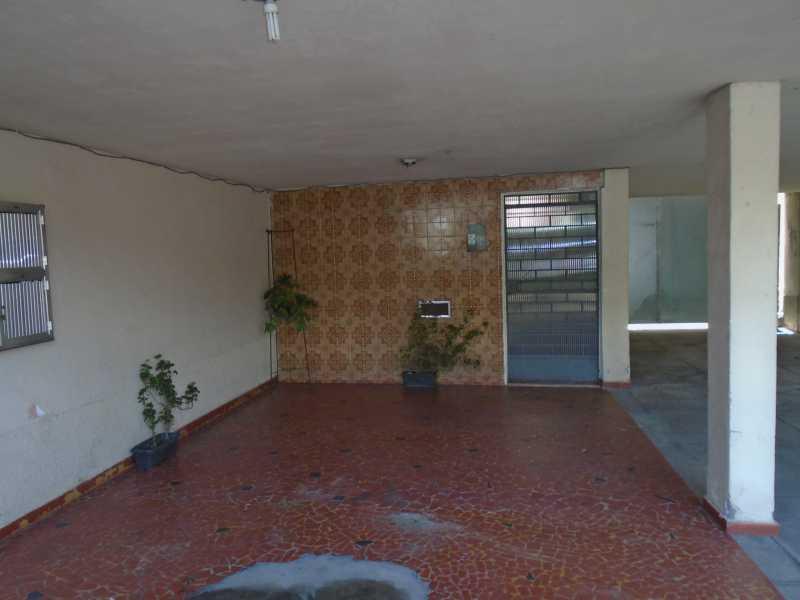 Acesso - Santa Catarina - Rua Dr. Getúlio Vargas, 1593 apt 301 R 900,00 - CEAP20047 - 19