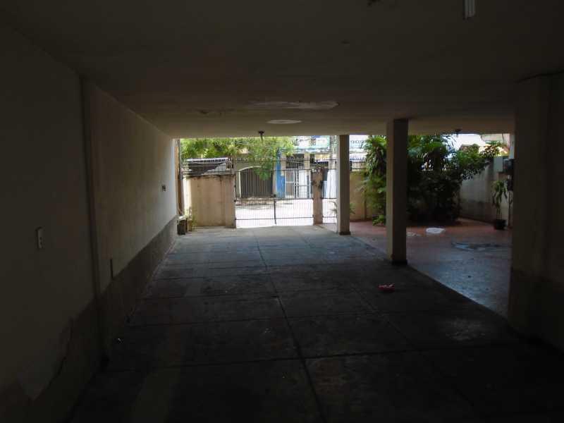 Garagem - Santa Catarina - Rua Dr. Getúlio Vargas, 1593 apt 301 R 900,00 - CEAP20047 - 21