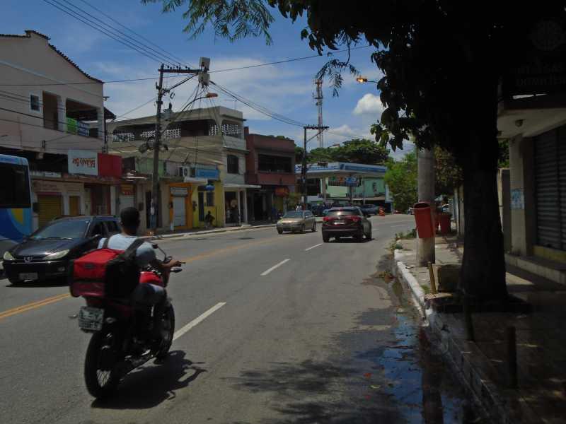 Rua Dr. Getulio Vargas - Santa Catarina - Rua Dr. Getúlio Vargas, 1593 apt 301 R 900,00 - CEAP20047 - 22