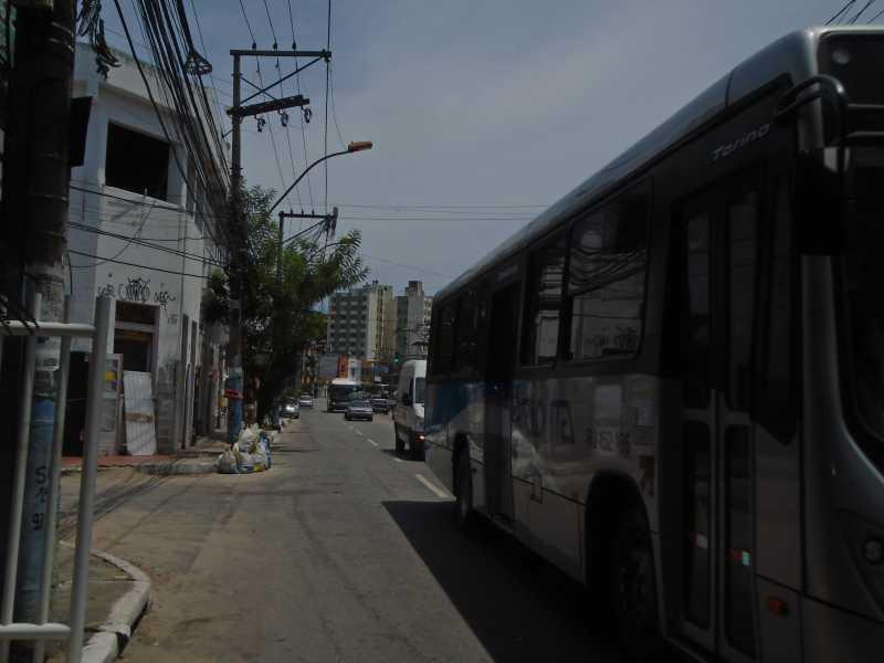 Rua Dr. Getulio Vargas - Santa Catarina - Rua Dr. Getúlio Vargas, 1593 apt 301 R 900,00 - CEAP20047 - 23