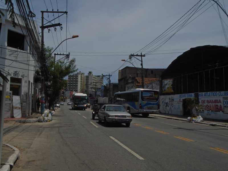 Rua Dr. Getulio Vargas - Santa Catarina - Rua Dr. Getúlio Vargas, 1593 apt 301 R 900,00 - CEAP20047 - 24