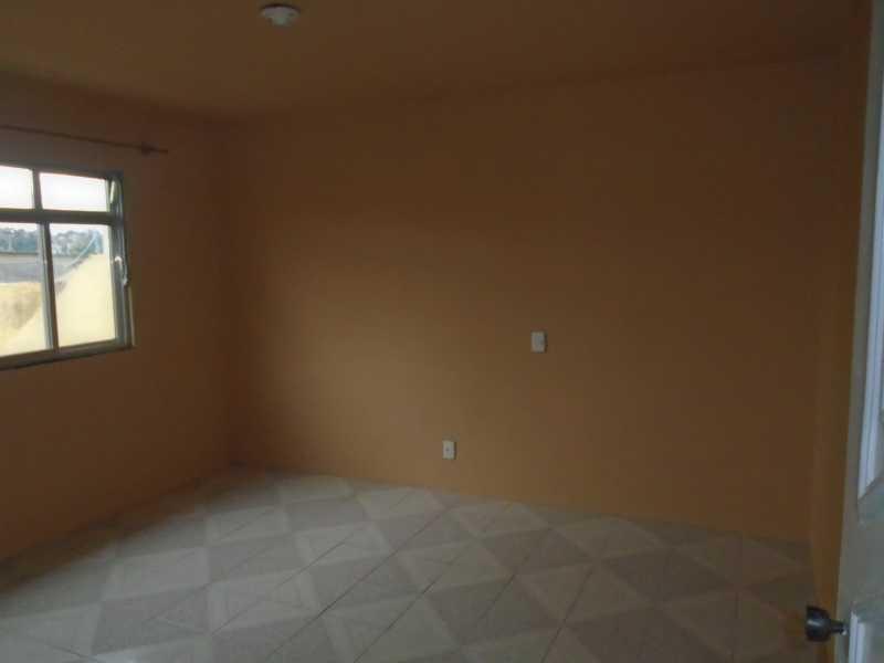 Quarto I - Galo Branco - Rua Alexandrino Cunha, 149 casa 04 - R 650,00 - CECV20003 - 5