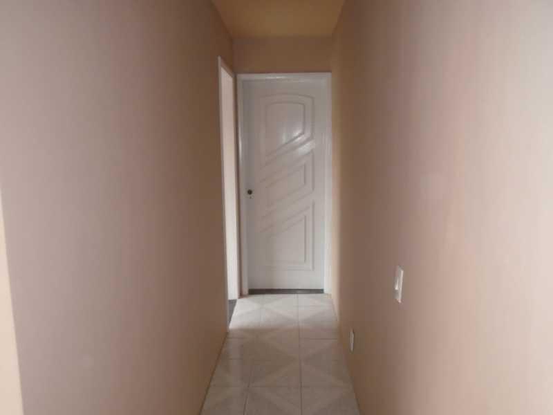 Corredor - Galo Branco - Rua Alexandrino Cunha, 149 casa 04 - R 650,00 - CECV20003 - 9