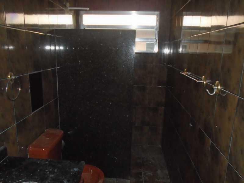 Banheiro - Galo Branco - Rua Alexandrino Cunha, 149 casa 04 - R 650,00 - CECV20003 - 10
