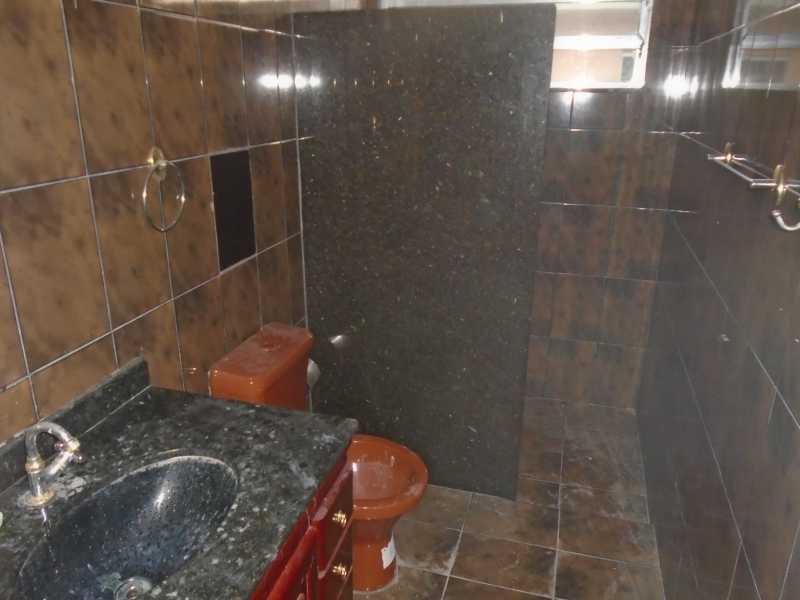 Banheiro - Galo Branco - Rua Alexandrino Cunha, 149 casa 04 - R 650,00 - CECV20003 - 11