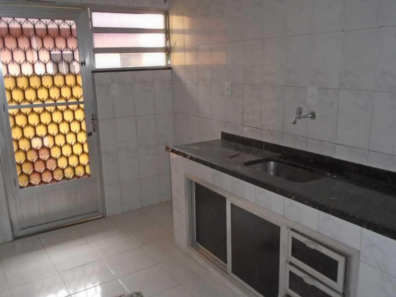 Cozinha - Galo Branco - Rua Alexandrino Cunha, 149 casa 04 - R 650,00 - CECV20003 - 13