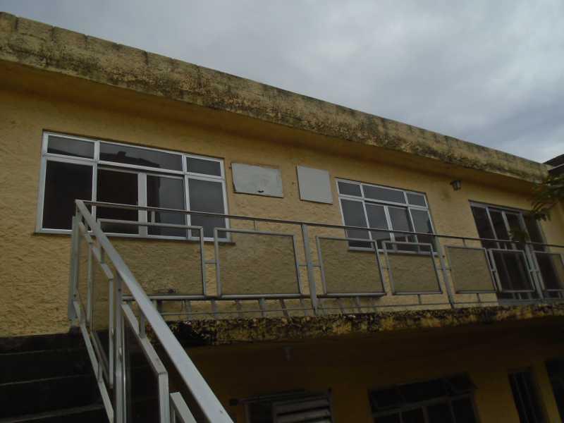Varanda - Galo Branco - Rua Alexandrino Cunha, 149 casa 04 - R 650,00 - CECV20003 - 17