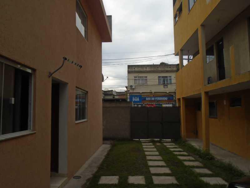 Entrada - Galo Branco - Rua Alexandrino Cunha, 149 casa 04 - R 650,00 - CECV20003 - 18