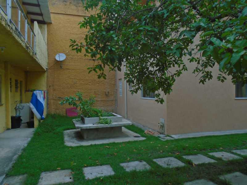 Acesso - Galo Branco - Rua Alexandrino Cunha, 149 casa 04 - R 650,00 - CECV20003 - 19