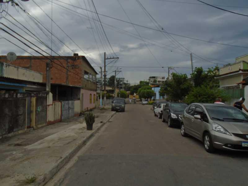 Rua Alexandrino Cunha, 149 Cas - Galo Branco - Rua Alexandrino Cunha, 149 casa 04 - R 650,00 - CECV20003 - 20
