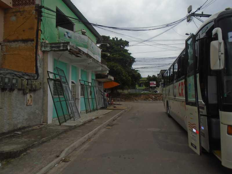 Rua Alexandrino Cunha, 149 Cas - Galo Branco - Rua Alexandrino Cunha, 149 casa 04 - R 650,00 - CECV20003 - 21