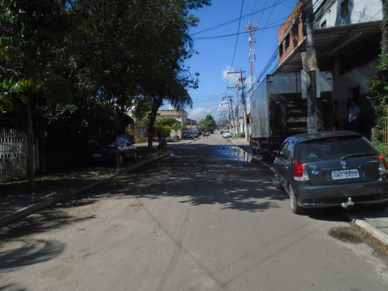 Rua Justo Brito Sanches - Trindade - Rua Justo Brito Sanches, n 37 - R 930,00 - CECA20042 - 4