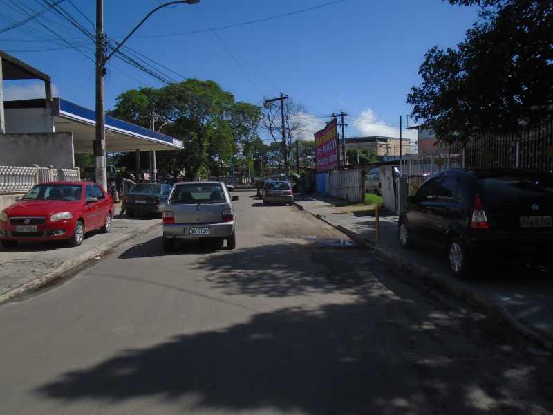 Rua Justo Brito Sanches - Trindade - Rua Justo Brito Sanches, n 37 - R 930,00 - CECA20042 - 5