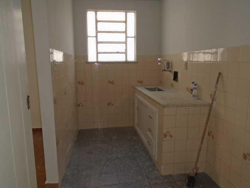 Cozinha - Trindade - Rua Justo Brito Sanches, n 37 - R 930,00 - CECA20042 - 15