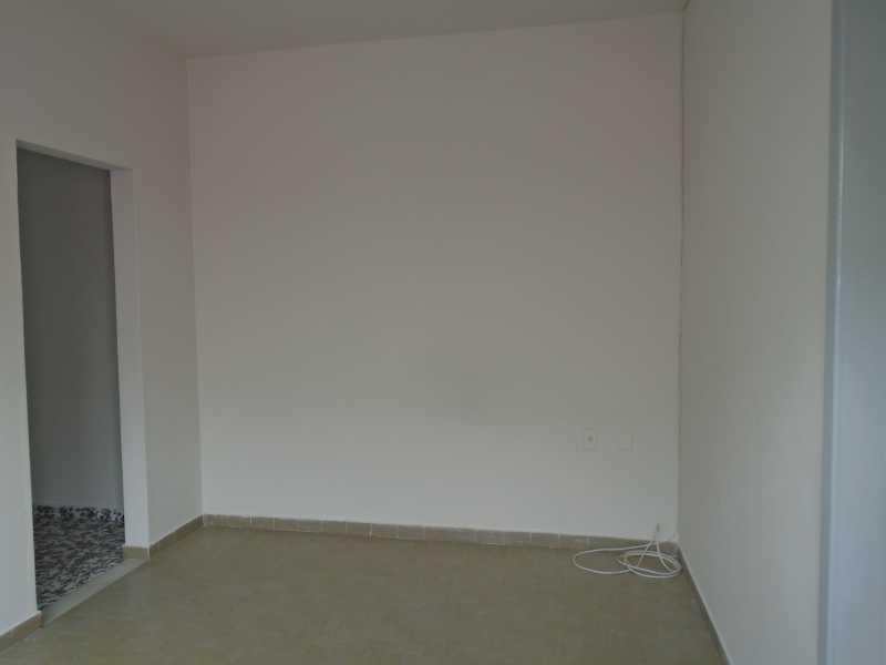 Sala - Estrela do Norte - Rua Orlando Rangel, 367 casa 03 - R 500,00 - CECA10022 - 10