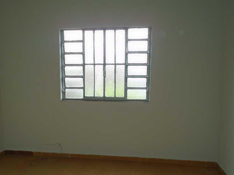 Quarto - Estrela do Norte - Rua Orlando Rangel, 367 casa 03 - R 500,00 - CECA10022 - 12