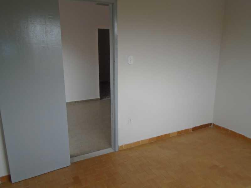 Quarto - Estrela do Norte - Rua Orlando Rangel, 367 casa 03 - R 500,00 - CECA10022 - 14