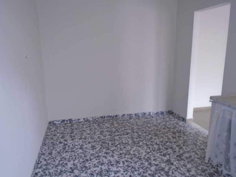 Cozinha - Estrela do Norte - Rua Orlando Rangel, 367 casa 03 - R 500,00 - CECA10022 - 16