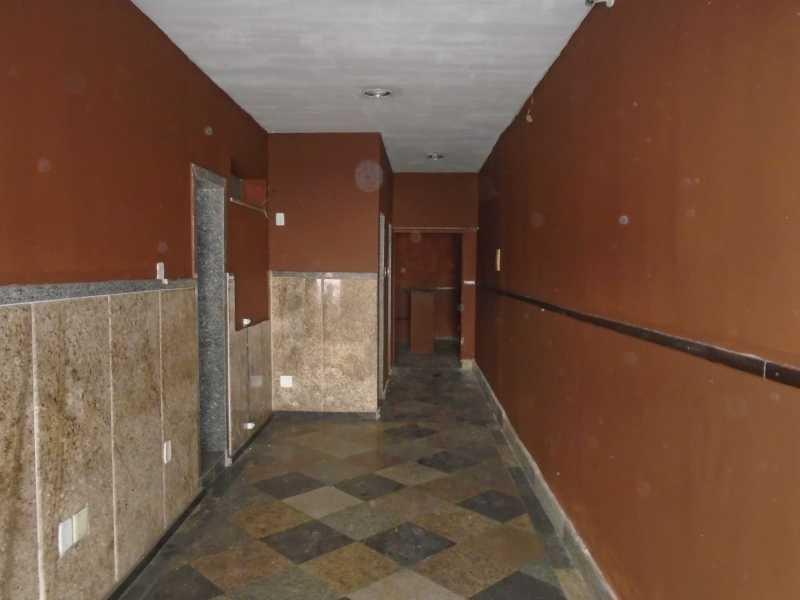 HALL DE ENTRADA - FOTO 02 - BARRO VERMELHO - RUA DR. PIO BORGES, 3136 R 1.250,00 - CESL00020 - 6