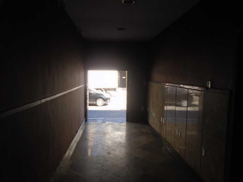 HALL DE ENTRADA - FOTO 01 - BARRO VERMELHO - RUA DR. PIO BORGES, 3136 R 1.250,00 - CESL00020 - 5