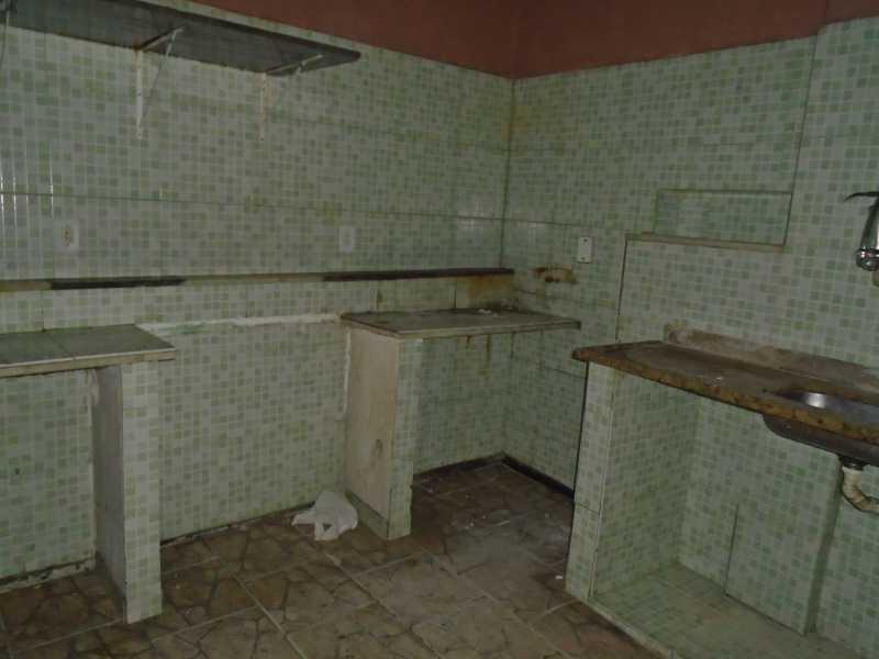 COZINHA - FOTO 01 - BARRO VERMELHO - RUA DR. PIO BORGES, 3136 R 1.250,00 - CESL00020 - 13