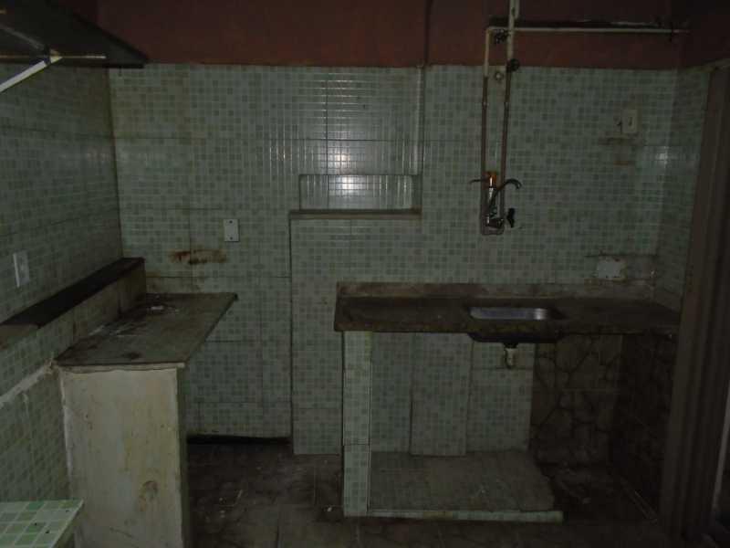 COZINHA - FOTO 02 - BARRO VERMELHO - RUA DR. PIO BORGES, 3136 R 1.250,00 - CESL00020 - 14