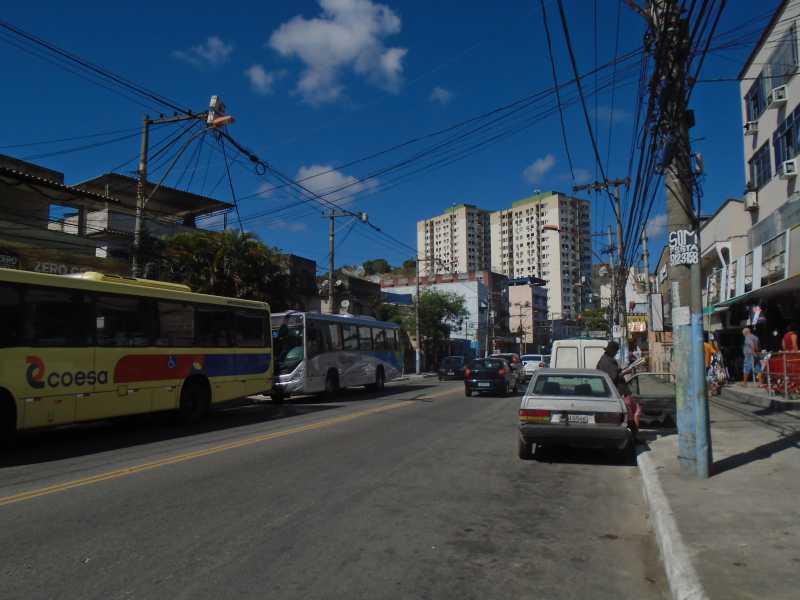 RUA DE ACESSO - FOTO 01 - BARRO VERMELHO - RUA DR. PIO BORGES, 3136 R 1.250,00 - CESL00020 - 3