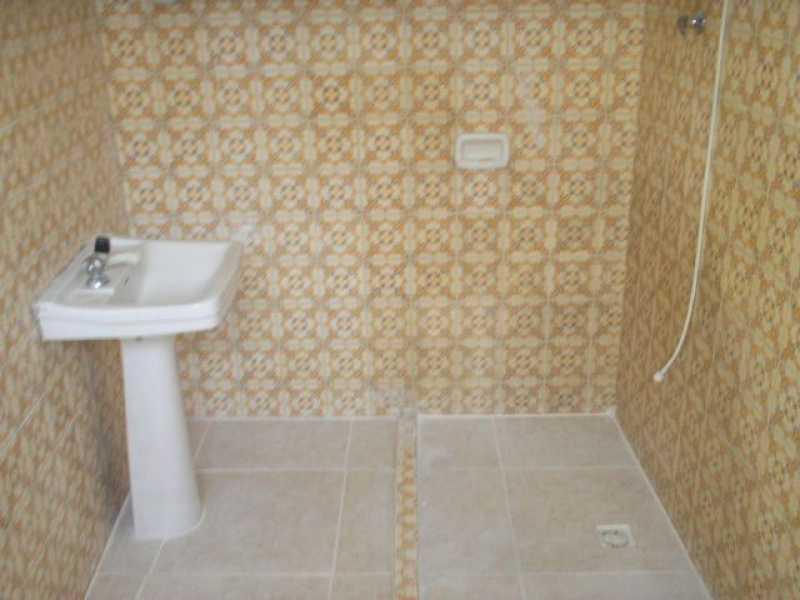 Banheiro - Santa Catarina - Travessa Artur de Souza Nunes, 20 - Apt. 403 - R$ 730,00 - CEAP10001 - 9