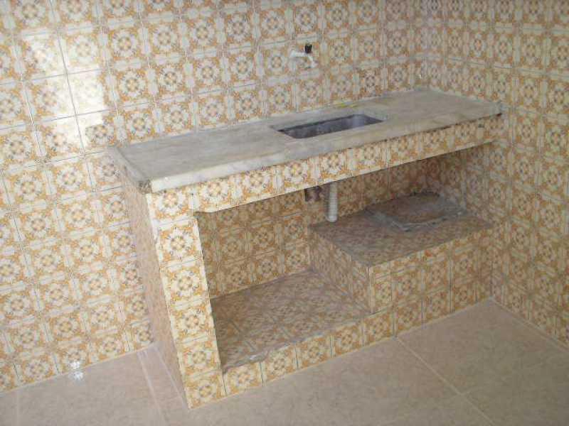 Cozinha - Santa Catarina - Travessa Artur de Souza Nunes, 20 - Apt. 403 - R$ 730,00 - CEAP10001 - 11