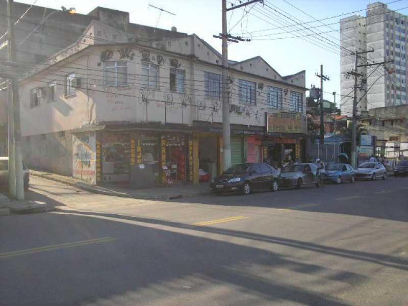 Rua Artur de Souza Nunes - Santa Catarina - Travessa Artur de Souza Nunes, 20 - Apt. 403 - R$ 730,00 - CEAP10001 - 15