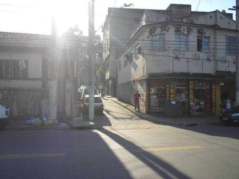 Rua Artur de Souza Nunes - Santa Catarina - Travessa Artur de Souza Nunes, 20 - Apt. 403 - R$ 730,00 - CEAP10001 - 14