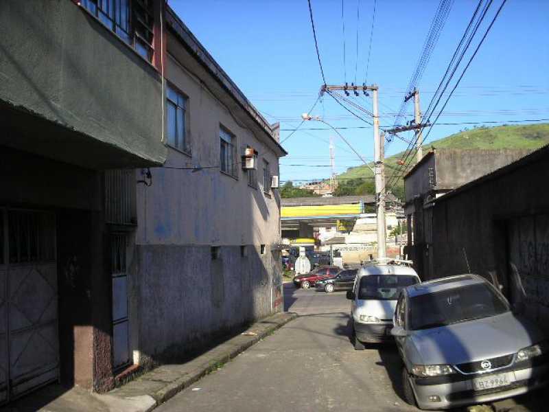 Rua Artur de Souza Nunes - Santa Catarina - Travessa Artur de Souza Nunes, 20 - Apt. 403 - R$ 730,00 - CEAP10001 - 13