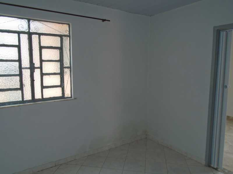 QUARTO II - FOTO 01 - PORTO VELHO - RUA LENOR, 273 CASA 01 R 900,00 - CECA20055 - 12
