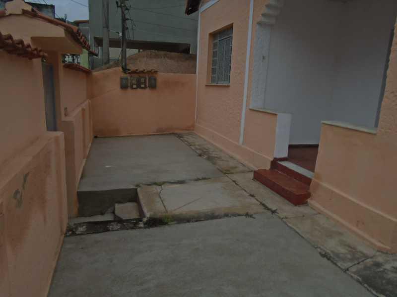 ENTRADA - FOTO 02 - PORTO VELHO - RUA LENOR, 273 CASA 01 R 900,00 - CECA20055 - 6