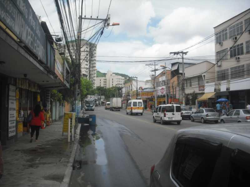 Rua Dr. Pio Borges - Barro Vermelho - Rua Dr. Pio Borges, 3136 Apt 202 - R$ 800,00 - CECA10025 - 16