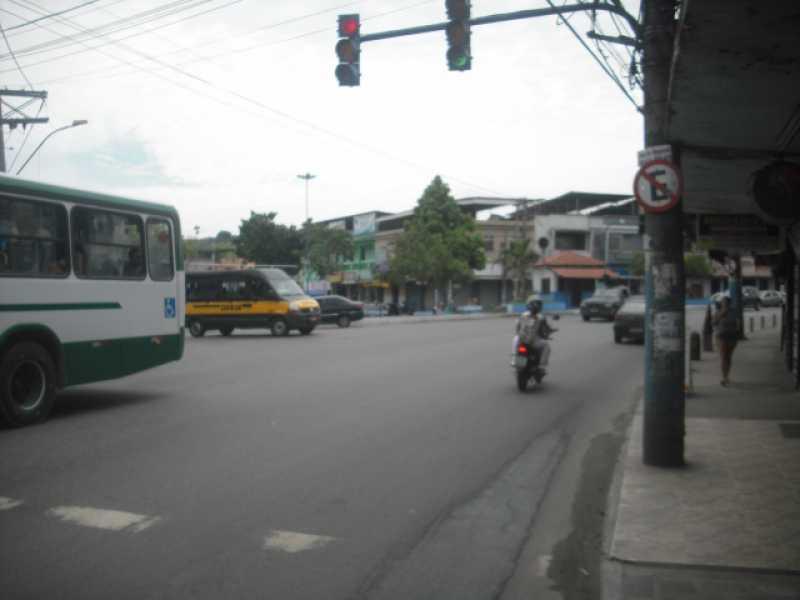 Rua Dr. Pio Borges - Barro Vermelho - Rua Dr. Pio Borges, 3136 Apt 202 - R$ 800,00 - CECA10025 - 15
