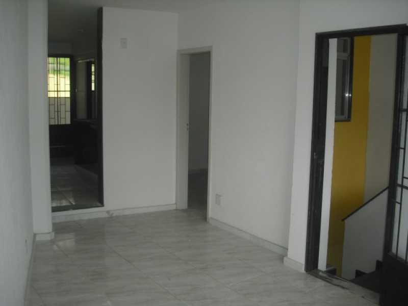 Sala - Barro Vermelho - Rua Dr. Pio Borges, 3136 Apt 202 - R$ 800,00 - CECA10025 - 7