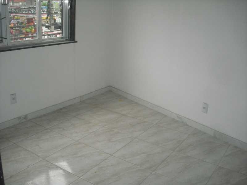 Sala - Barro Vermelho - Rua Dr. Pio Borges, 3136 Apt 202 - R$ 800,00 - CECA10025 - 6