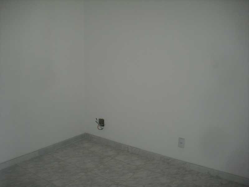 Quarto - Barro Vermelho - Rua Dr. Pio Borges, 3136 Apt 202 - R$ 800,00 - CECA10025 - 9