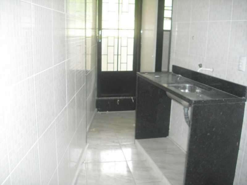 Cozinha - Barro Vermelho - Rua Dr. Pio Borges, 3136 Apt 202 - R$ 800,00 - CECA10025 - 13