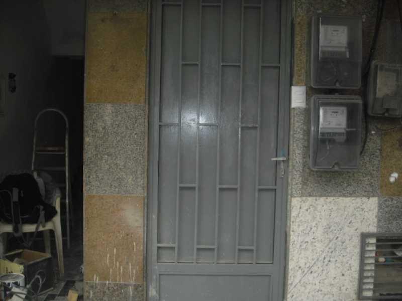 Entrada - Barro Vermelho - Rua Dr. Pio Borges, 3136 Apt 202 - R$ 800,00 - CECA10025 - 3