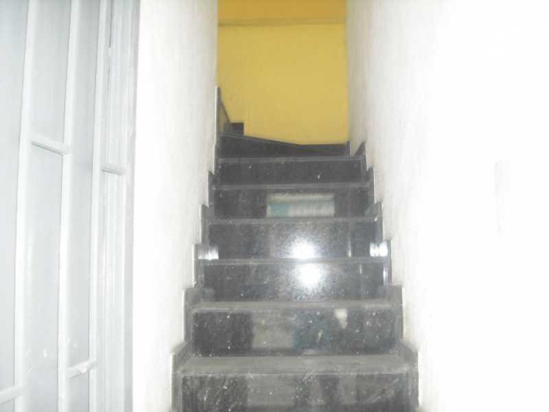Acesso - Barro Vermelho - Rua Dr. Pio Borges, 3136 Apt 202 - R$ 800,00 - CECA10025 - 4