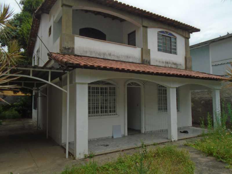 FRENTE - SANTA CATARINA - TRAVESSA ZULMIRA, 644 TÉRREO R 1.000,00 - CECA20008 - 5