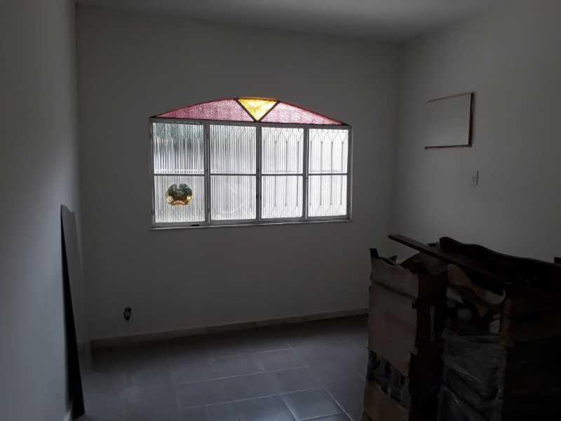QUARTO I - FOTO 02 - SANTA CATARINA - TRAVESSA ZULMIRA, 644 TÉRREO R 1.000,00 - CECA20008 - 9