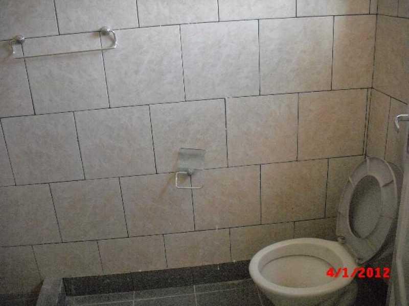 Banheiro - Zé Garoto - Rua Magistrado Francisco de Assis, 135 - sobrado 02 - R$ 850,00 - CECA20016 - 9