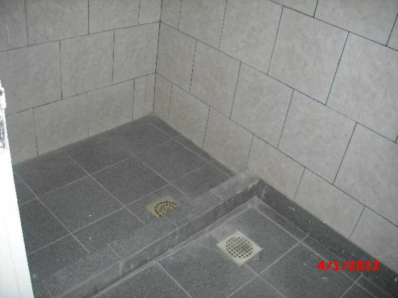 Banheiro - Zé Garoto - Rua Magistrado Francisco de Assis, 135 - sobrado 02 - R$ 850,00 - CECA20016 - 10